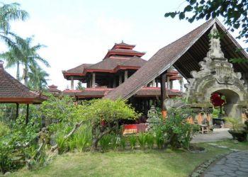 Hôtel Ubud, Jl. Cok Rai Pudak, Br. Yangloni, Peliata, Hotel Suly Resort And Spa***