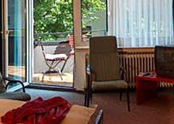 Hotel Bad Laer, Versmolder Straße 1, Hotel Haus Ridder