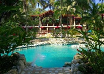 Hotel Flor de Chiapas, Km. 3 Carretera a las Ruinas, Chan-kah Resort Village