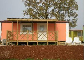 FKK Ulika, 52440 Červar, Naturist Mobile Homes Fkk Ulika