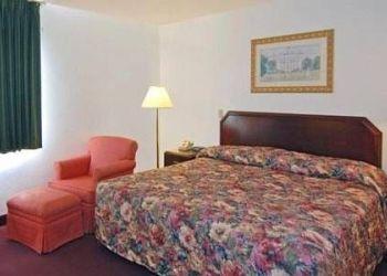 835 South 5th Ave, 83201 Portneuf, Rodeway Inn University