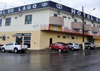 AV PREFEITO FRANCISCO MAGNUSSON, 1331, 13835-000 Conchal, HOTEL DO LAGO