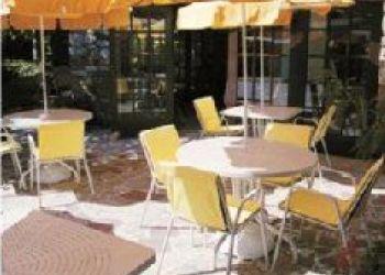 Hotel Bobo Dioulasso, Alwata Giawara St PO Box 01-115, Relax Hotel