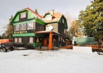 Ferienhaus Krompachy, Krompachy, Chata Energetik Plejsy
