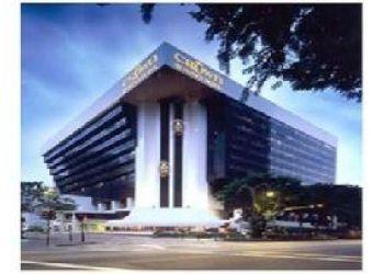 Hotel Karachi, Club Rd, Hotel Metropole