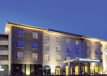 Hotel Medjugorje, Bijakovici bb, Hotel Medjugorje & Spa****
