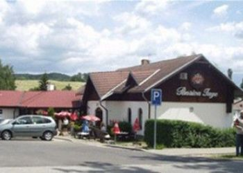 Pension Vyssi Brod, Míru 379, Pension & Restaurant Inge