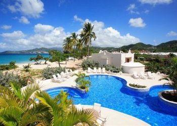 Hotel St. George's, Grande Anse Beach, Hotel Spice Island Beach Resort***