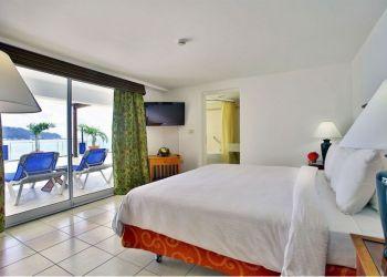 Hotel Philipsburg, Little Bay Rd 19, Hotel Sonesta Great Bay Beach****