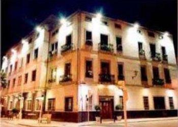 PASEO NEPTUNO, 46181 Benisanó, Hotel Rioja**