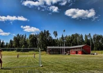 Hotel Põlva, Orajõe küla, Mammaste Health And Sports Centre