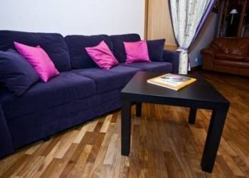 Wohnung Wroc?aw, Reception: Plac Solny 14/7, 24w Apartments Old Town