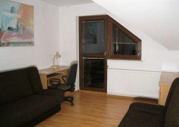 House Zródlana, Cedrowa, Barbara: I have a room