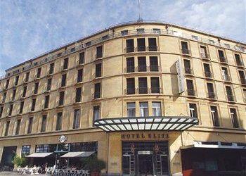 Hotel Mojácar, Paseo del Mediterreneo, Hotel El Puntazo***