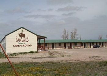 900 Hwy 377, South Dakota, Budget Host Badlands Motel