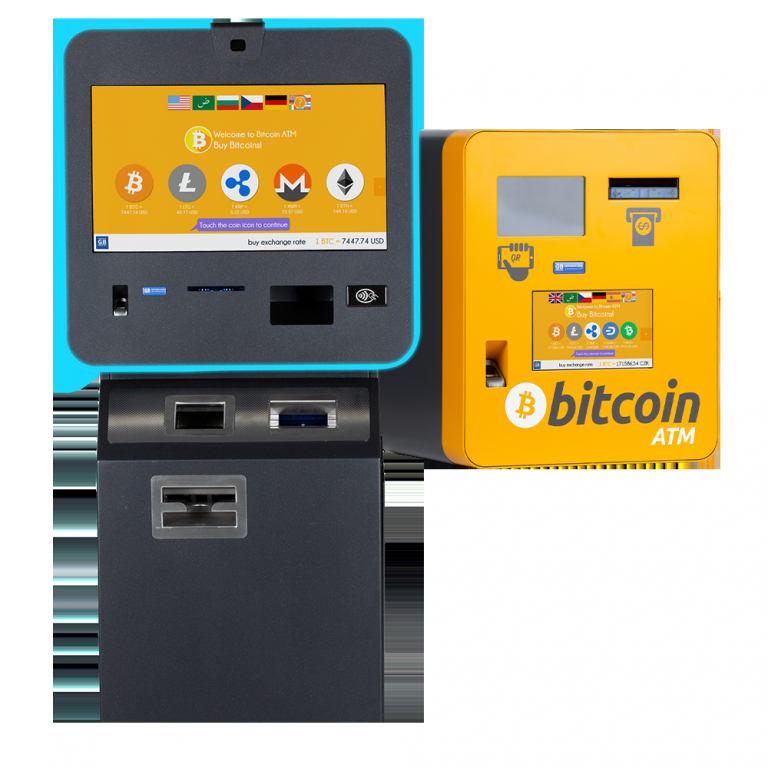 bitcoin gép london