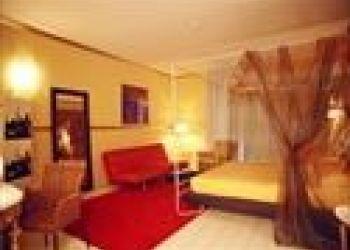 Hotel Tirana, Rr Sulejman Delvina Nd 61 H, Hotel Diplomat***