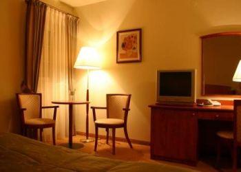 Ul. Krzyska 52B, 33-100 Tarnów, Hotel Willa Krzyska