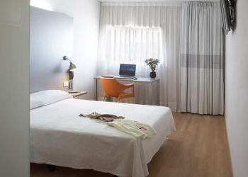 Hotel Figueres, Ctra. de Roses, Polígon Vilatenim Sud, Hotel Sidorme Figueres