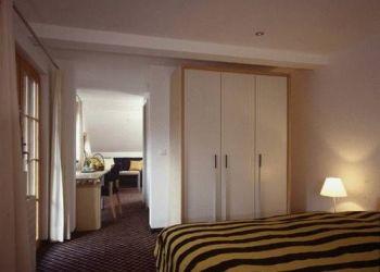 Hotel Flims, Via da Fidaz 34, Fidazerhof