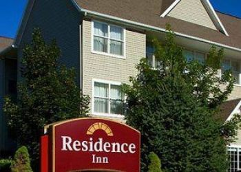 252 West 2230 North, Provo, Residence Inn by Marriott