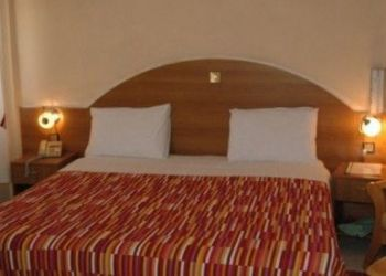 Hotel أسمرة, Bihat Street No. 171-3P.O. Box 5287, Crystal Hotel