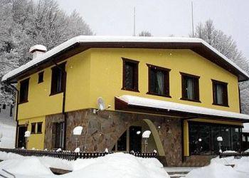 Wohnung Gabrovo, Uzana, Hotel Hlebna