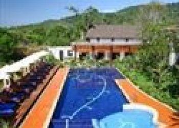 152 Moo 3, Ao Nnang 152 , 81000 Krabi, Hotel Duangjai Resort