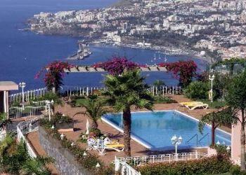 Hotel Funchal, Estrada Conde Carvalhal 321, Hotel Ocean Gardens****