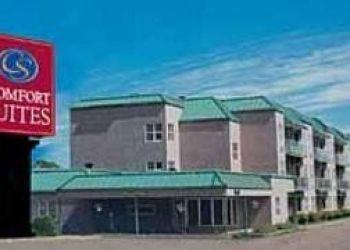 Hotel Quebec, 9800 Blvd Ste Anne, Quality Suites Ste Anne de Beaupre