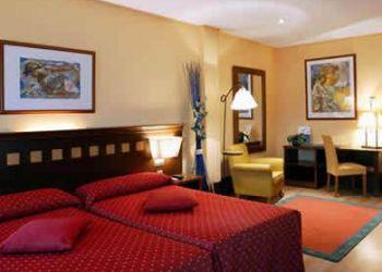 Hotel Calatayud, Carretera Madrid-Barcelona, Salida 2, Hotel Calatayud***