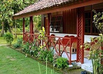 Hotel Bandar Lampung, Dusun 1, Satwa Elephant Eco Lodge