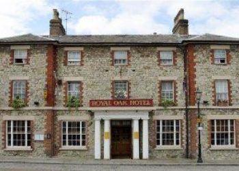 5 Upper High St, Sevenoaks, The Royal Oak Hotel