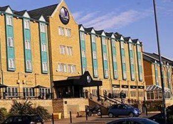 Hotel England, Cobalt Business Park West Allotment, Village Newcastle