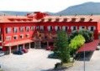 Wohnung Mora de Rubielos, Ctra. de Alcalа, La Rueda 3*