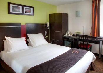 Hotel Saint-Witz, Rue Jean Moulin, Hotel Kyriad Design Enzo Roissy St. Witz***