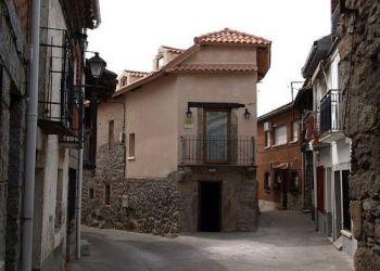Calvo Sotelo 23, 5429 Santa María del Tiétar, La Posada Del Tietar
