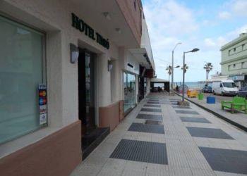 Hotel Piriápolis, Sanabria 914, Hotel Timbó