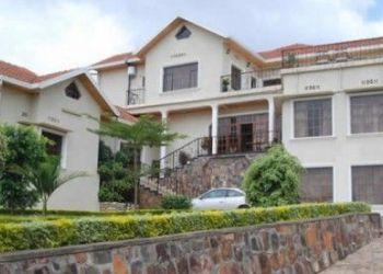 Hotel Kigali, Kacyiru, Golf Hills Residence