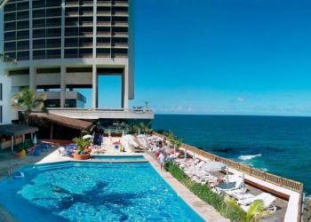 Hotel Salvador, Rua Fonte Do Boi 216,, Hotel Pestana Bahia