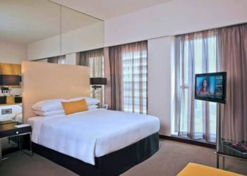 Hotel Ar Rīḩān, Al Khaleej Al Arabi, Centro Capital Center Rotana