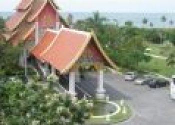 Hotel Jomtien, DOR-SHADA RESORT BY THE SEA, Dor-Shada Resort by The Sea 4*