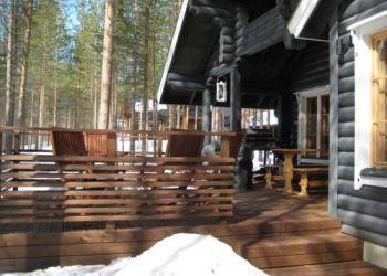 Kirnutie 1 A, 98530 Pyhähuhta, Pyhäkirnu Cottage