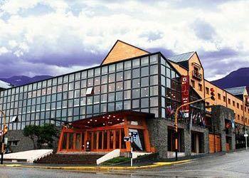 Hotel Ushuaia, Maipu 505, Hotel Albatros****