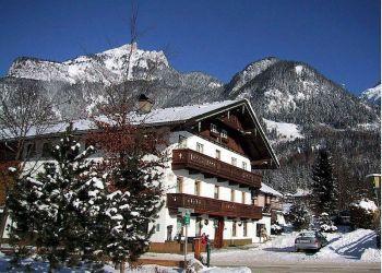 Privatunterkunft/Zimmer frei Maurach am Achensee, Dorfstraße 66, Wachhof