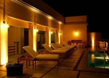 Hotel Mazatlán, Olas Altas, Casa Lucila Hotel Boutique