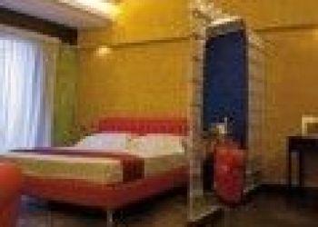 Hotel Pompejus, Piazza Vittorio Veneto, Bristol hotel Pompei 3*