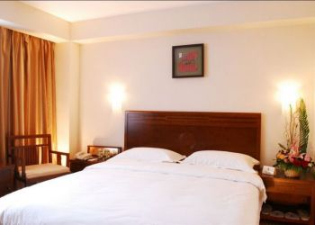 No.8 Zhengxue Street,, 710002 Xi'an, Hotel Super 8 Xian Xidajie