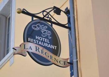 Hotel Loubajac, 11 Rue Du Baron Duprat, La Regence