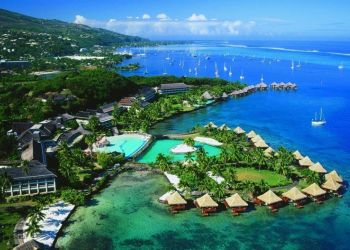 Hotel Faaa, Pointe Tata A,, Hotel Inter Continental Resort Tahiti